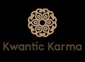 Kwantic Karma Logo